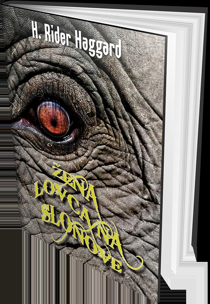 Žena lovca na slonove