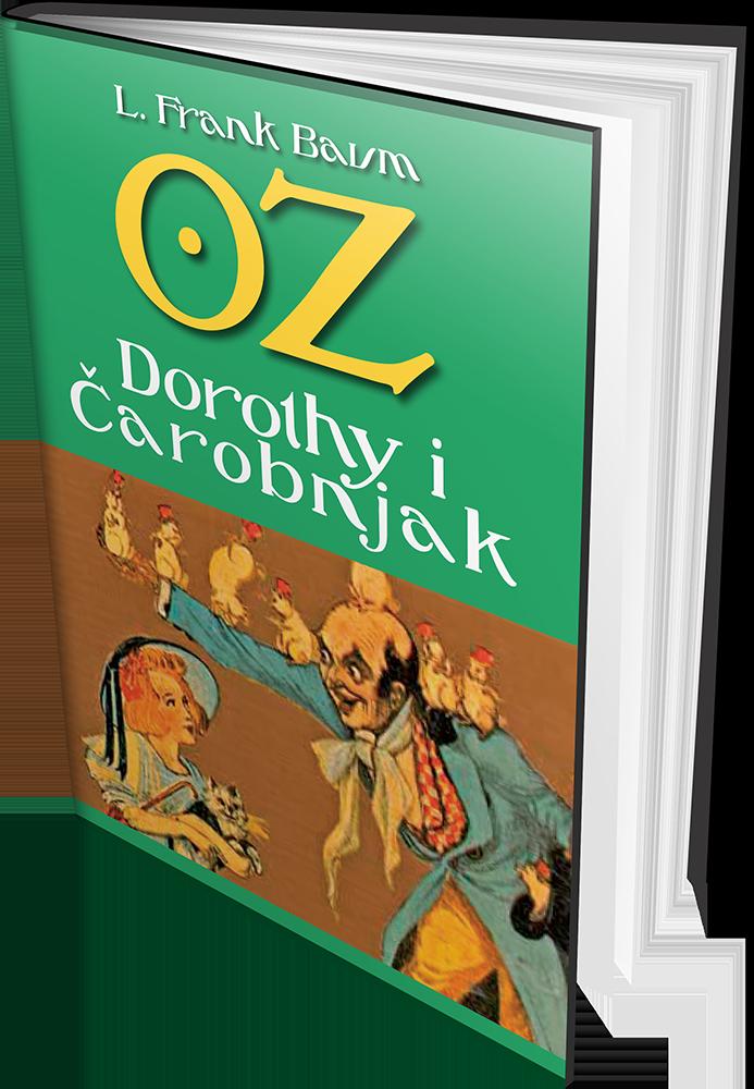 Dorothy i Čarobnjak
