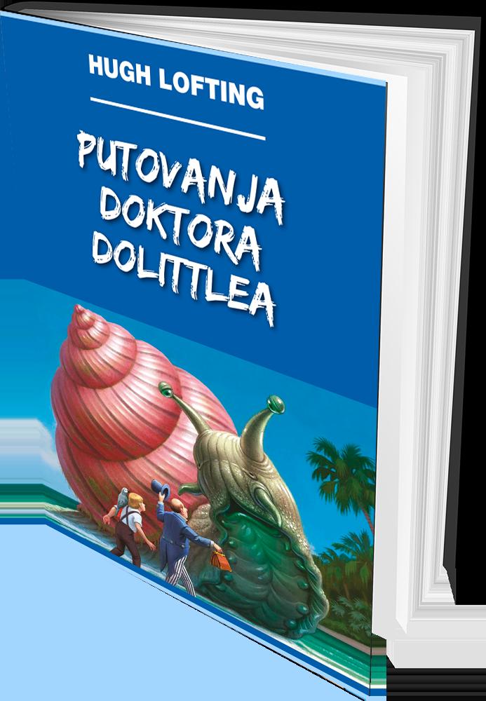Putovanja doktora Dolittlea
