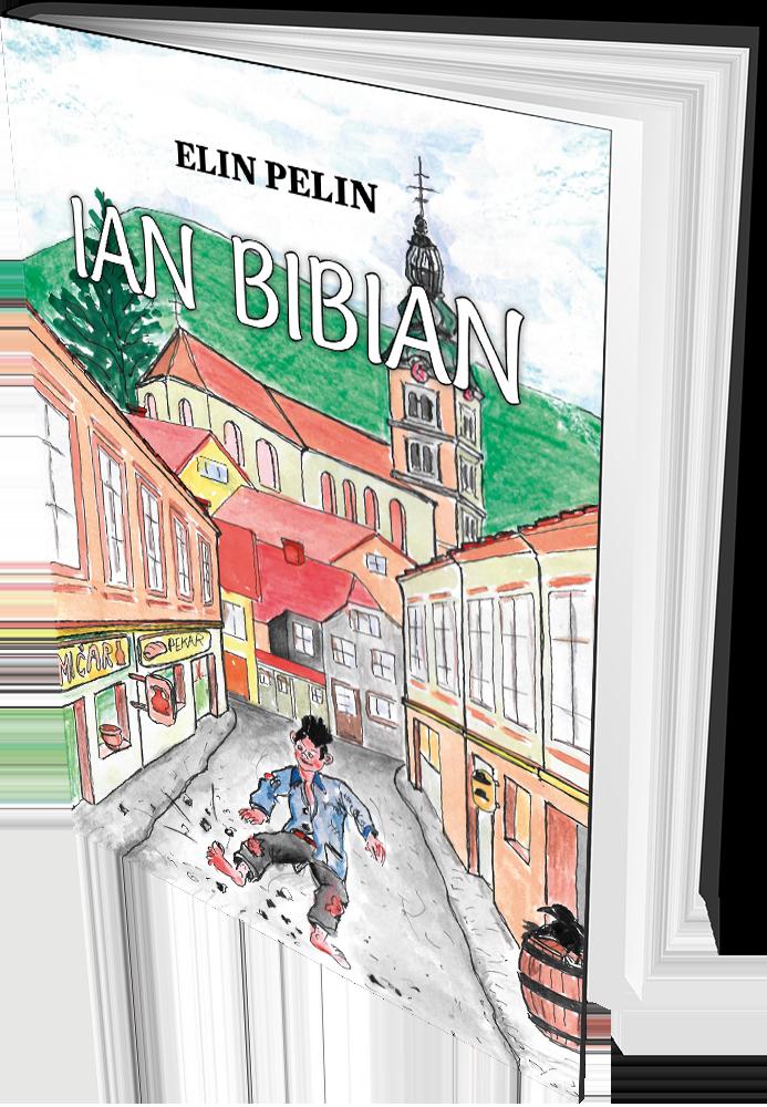 Ian Bibian